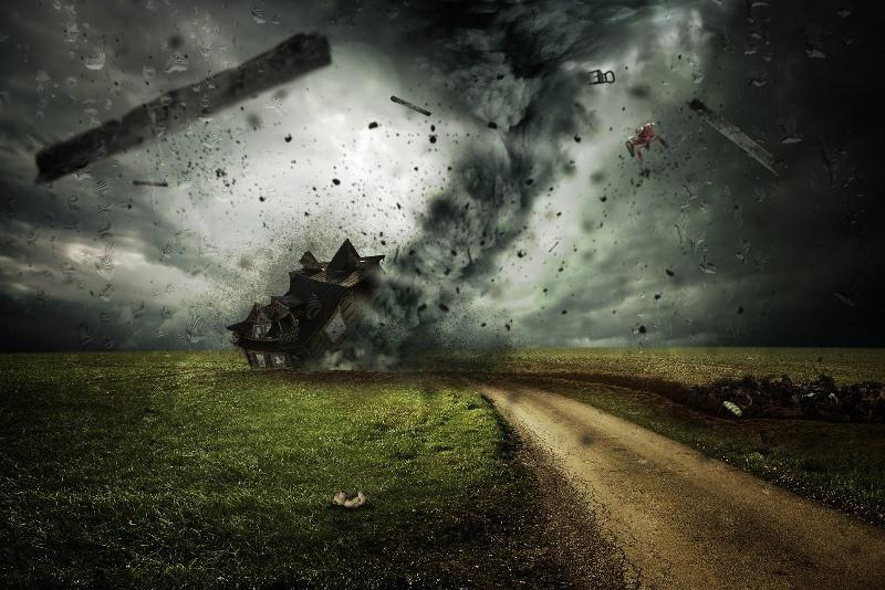 ForPost - Новости : Названы причины резкой перемены погоды в Крыму