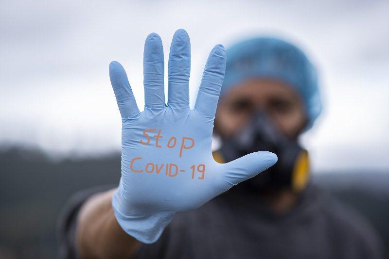 ForPost - Новости : Федералы взяли на мушку непростую ситуацию с коронавирусом в Крыму