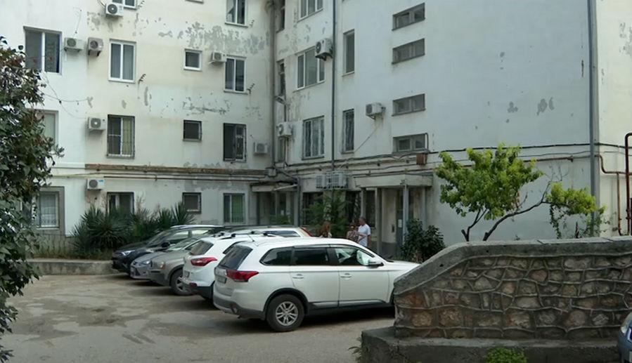 ForPost - Новости : Полчища крыс годами терроризируют жителей Севастополя