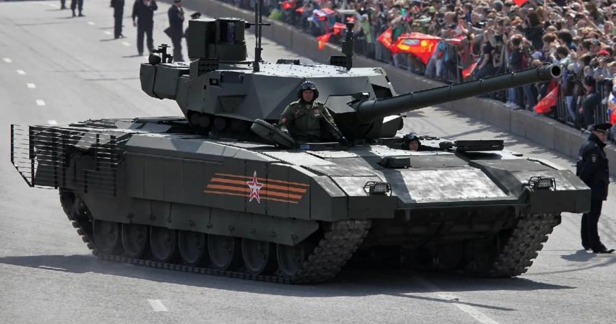 ForPost - Новости : Эксперт рассказал о развитии событий, если холодная война перерастёт в «горячую»