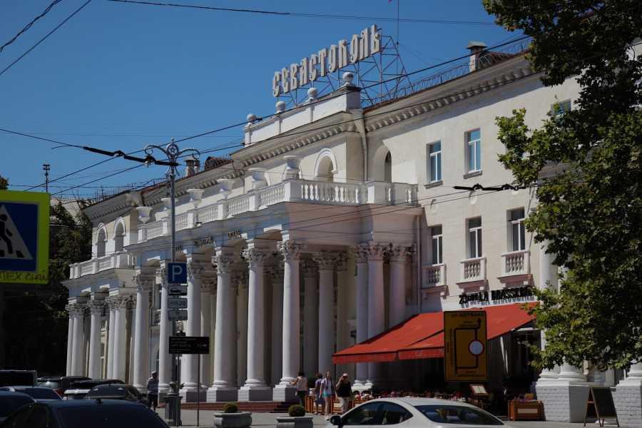 ForPost - Новости : В Севастополе упростили процесс заселения в гостиницы