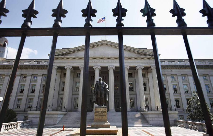 ForPost - Новости : Министр финансов США предупредила Конгресс об угрозе дефолта
