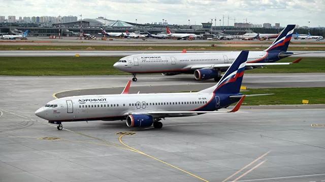 ForPost - Новости : Россия возобновляет авиасообщение с тремя странами