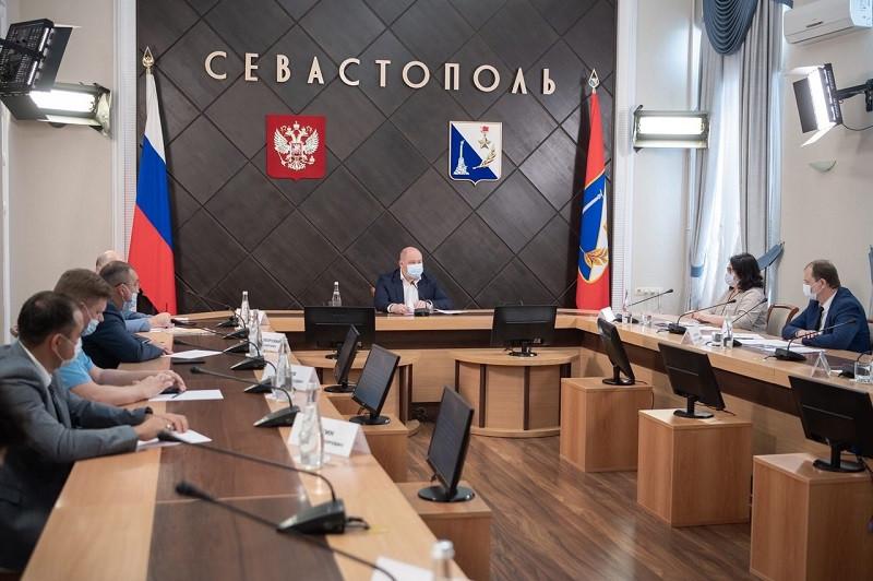 ForPost - Новости : В Севастополе ужесточили меры против распространения коронавируса