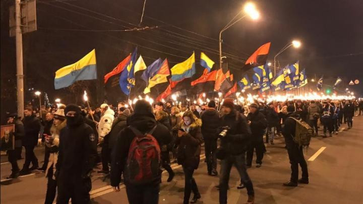 ForPost - Новости : Украинская археология оказалась под ударом радикалов — The Times
