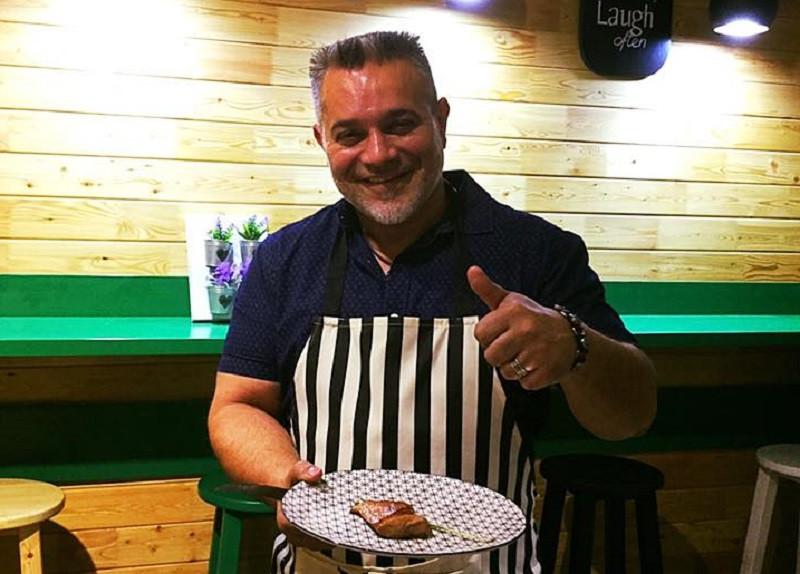 ForPost - Новости : В сербской тюрьме умер известный севастопольский ресторатор Славиш Карабашевич
