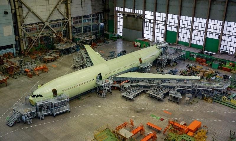 ForPost - Новости : В России создают самолёт на случай ядерной войны