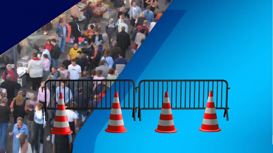 ForPost - Новости : Коронавирус жестко наступает на Севастополь