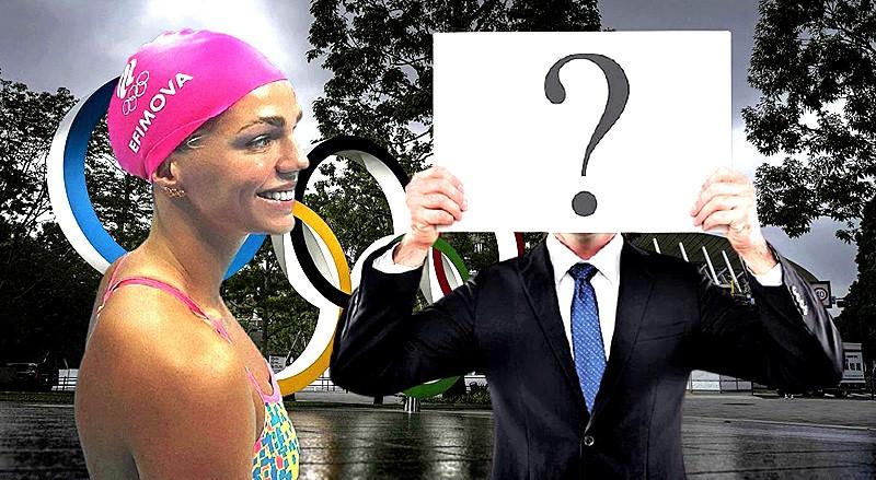 ForPost - Новости : «Олимпиада — не ТикТок»: почему спортсмены перестали быть героями для россиян
