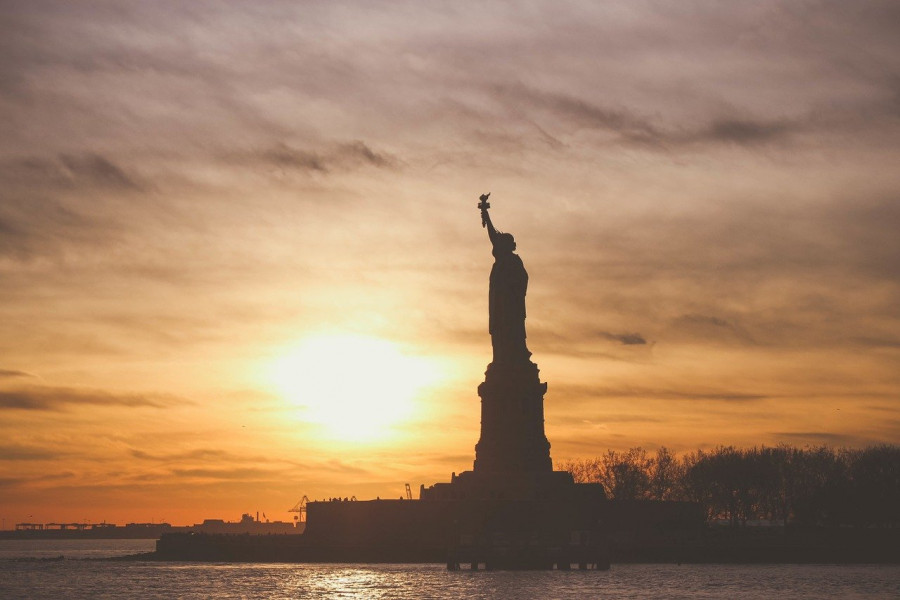 ForPost - Новости : Америка, на которую всем плевать: кому выгодна «проблема мигрантов»