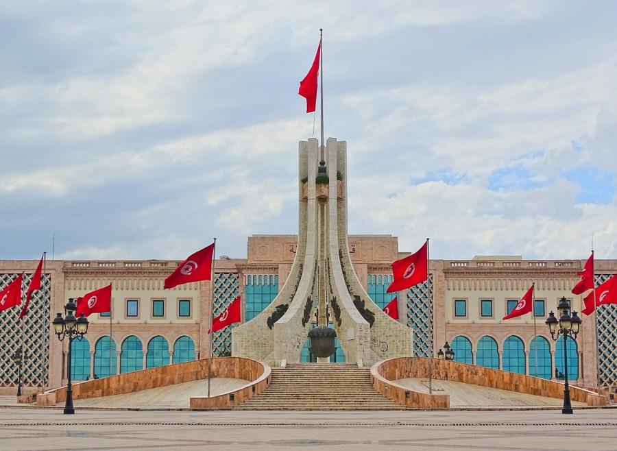 ForPost - Новости : На очереди Тунис: американцы встали на сторону зачинщиков госпереворота