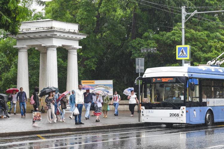 ForPost - Новости : Полуторамиллиардная программа градостроения Севастополя может оказаться пустым звуком
