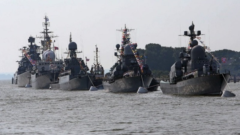 Москва готовит неприятный сюрприз для НАТО
