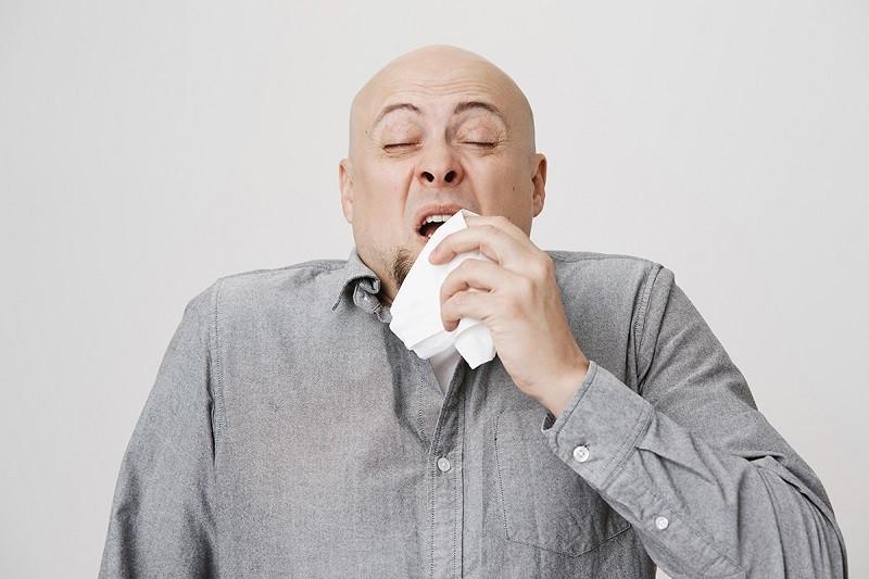 ForPost - Новости : Назван симптом, указывающий на заражение COVID-19 после вакцинации