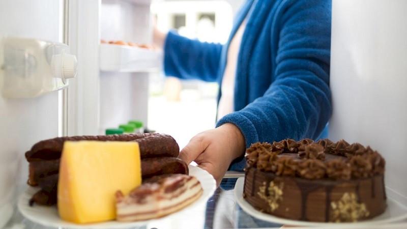 ForPost - Новости : Названа еда, вызывающая рак кишечника