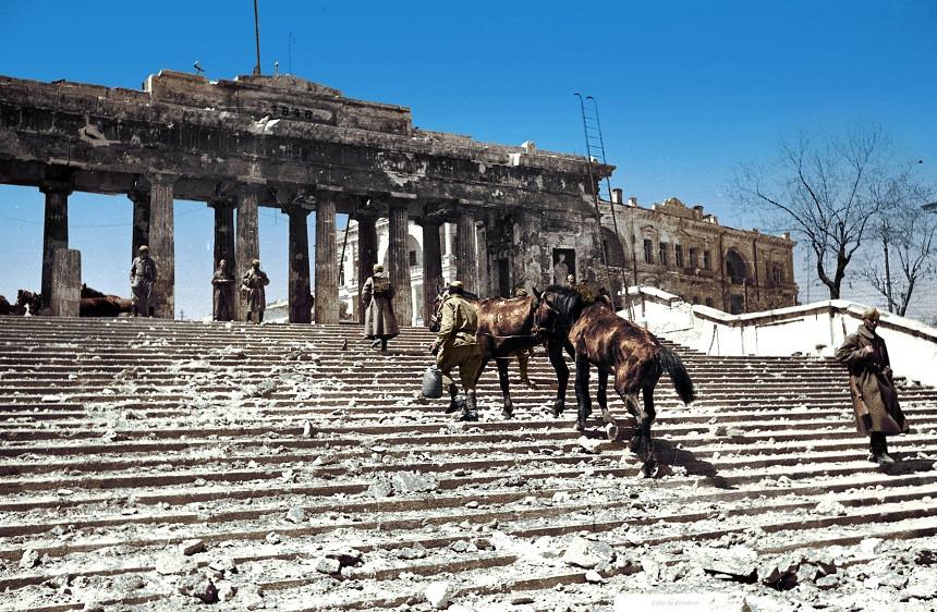 ForPost - Новости : Севсети#1285: Индия в Севастополе, привет дептрансу и обида на Херсонес