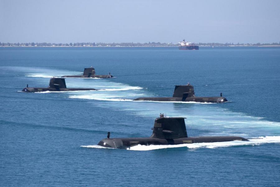 «Умрёт мучительной смертью»: Австралию призвали готовиться к войне в Тихом океане