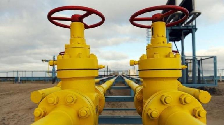 ForPost - Новости : В Севастополе профинансировали подвод газа «до ворот»