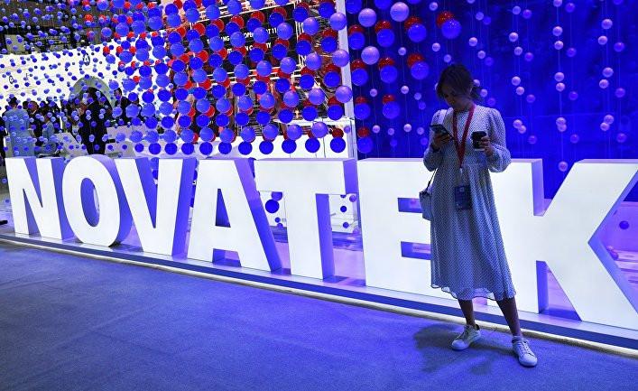 ForPost - Новости : Япония решилась на крупные инвестиции в ТЭК России вопреки США