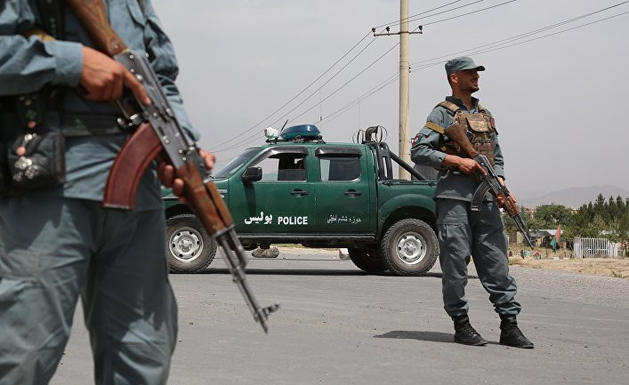 ForPost - Новости : Akharin Khabar (Иран): в уходе США из Афганистана «виноваты» Россия и Китай