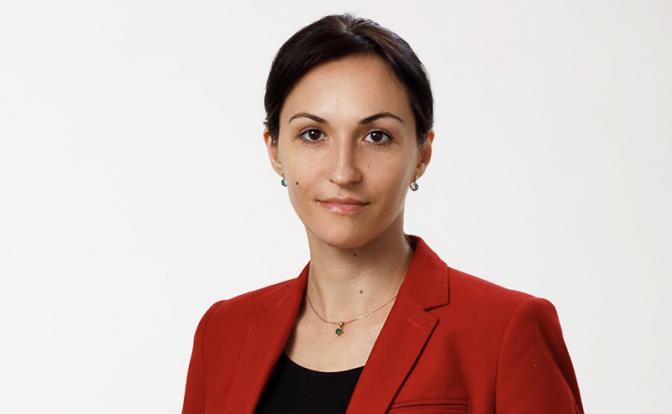 ForPost - Новости : Удальцова объяснила, почему КПРФ не подписала меморандум «Единой России»