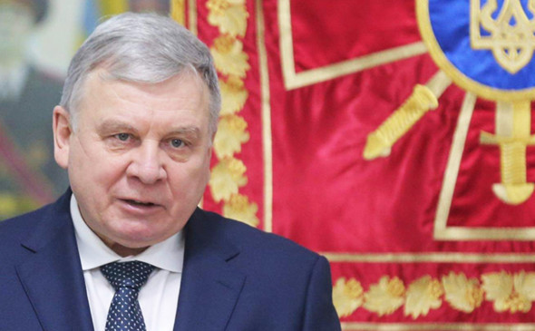 ForPost - Новости : На Украине заявили о планах создать собственный ЗРК средней дальности