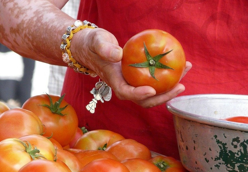 ForPost - Новости : Массовую драку со стрельбой устроили продавцы овощей и ягод