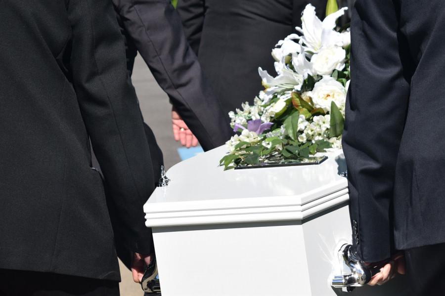 ForPost - Новости : Мужчине повезло, и он ожил прямо перед своими похоронами