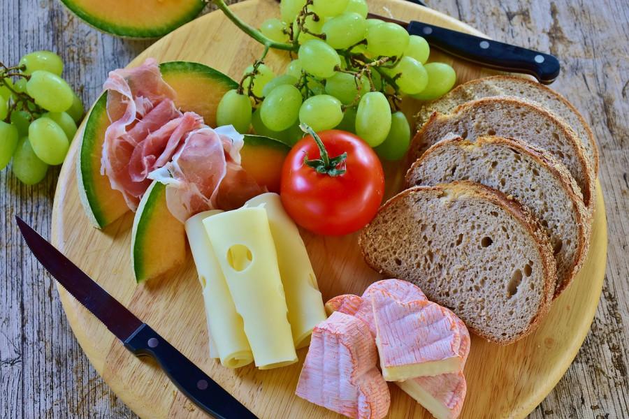 ForPost - Новости : Врачи рассказали, как есть хлеб и не толстеть