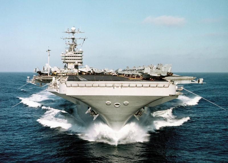 ForPost - Новости : В НАТО предупредили о готовности открыть стрельбу в Чёрном море