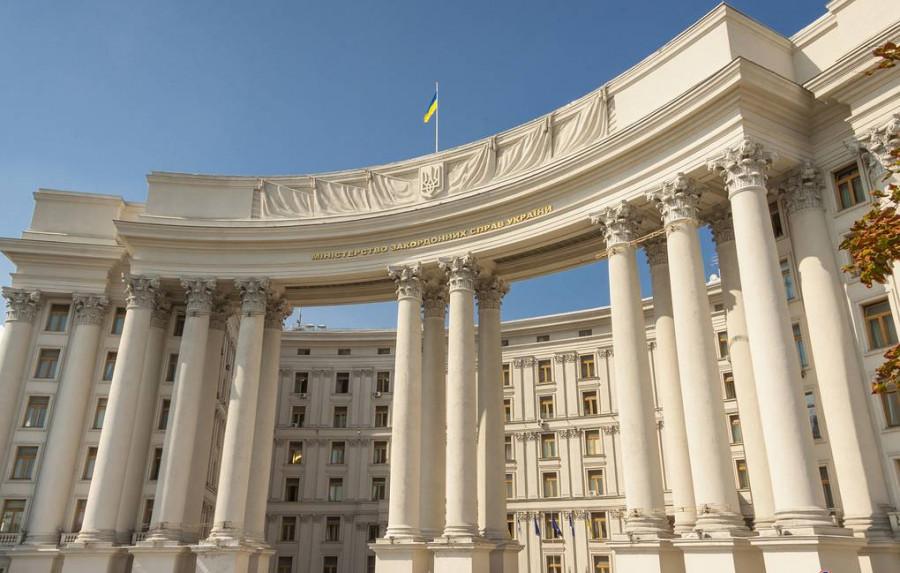 """ForPost - Новости : На Украине заявили, что у страны нет средств на ежегодное проведение """"Крымской платформы"""""""
