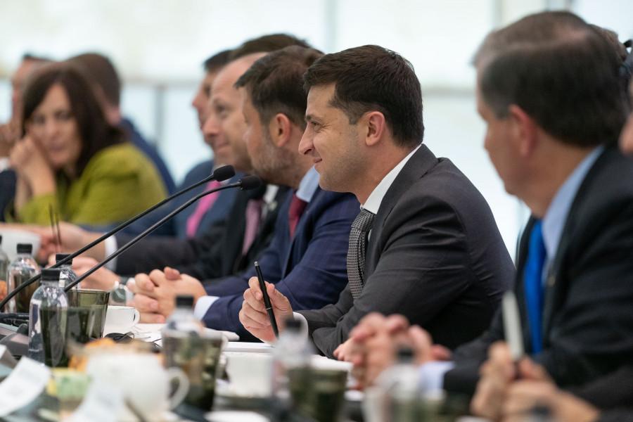 ForPost - Новости : МВФ безвозмездно предоставит Украине более $2,7 млрд