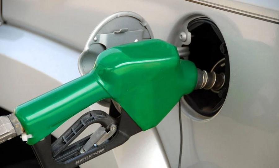 ForPost - Новости : В чем причина роста цен на бензин в Севастополе