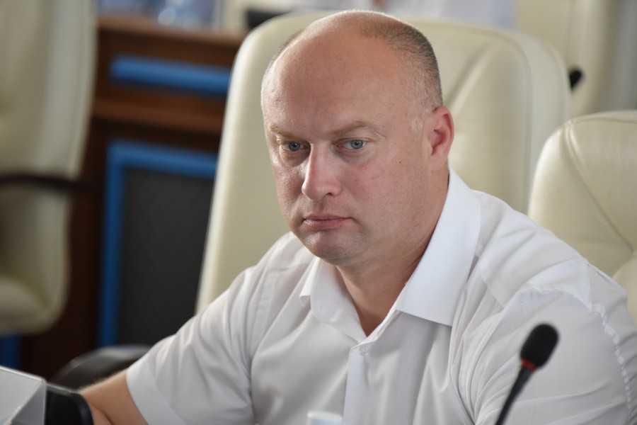 ForPost - Новости : Бывший севастопольский депутат оштрафован на 200 000 рублей за растрату
