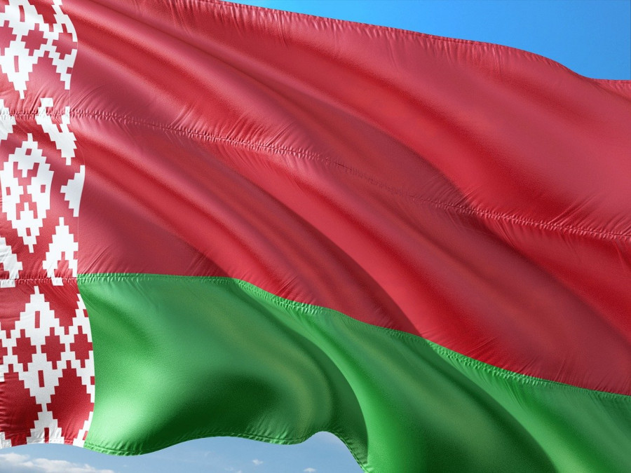 ForPost - Новости : За Белоруссию взялись всерьёз