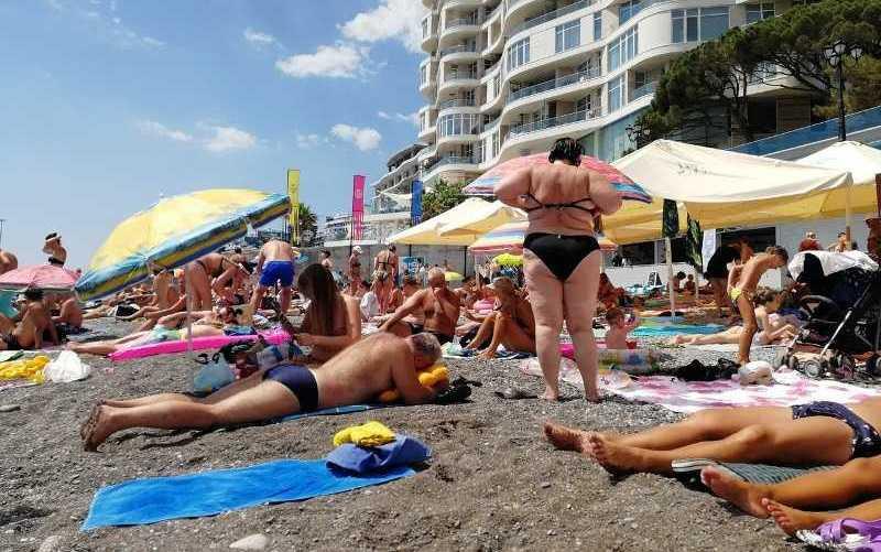ForPost - Новости : Пенсионеры и дауншифтеры: какие туристы приезжают в Крым
