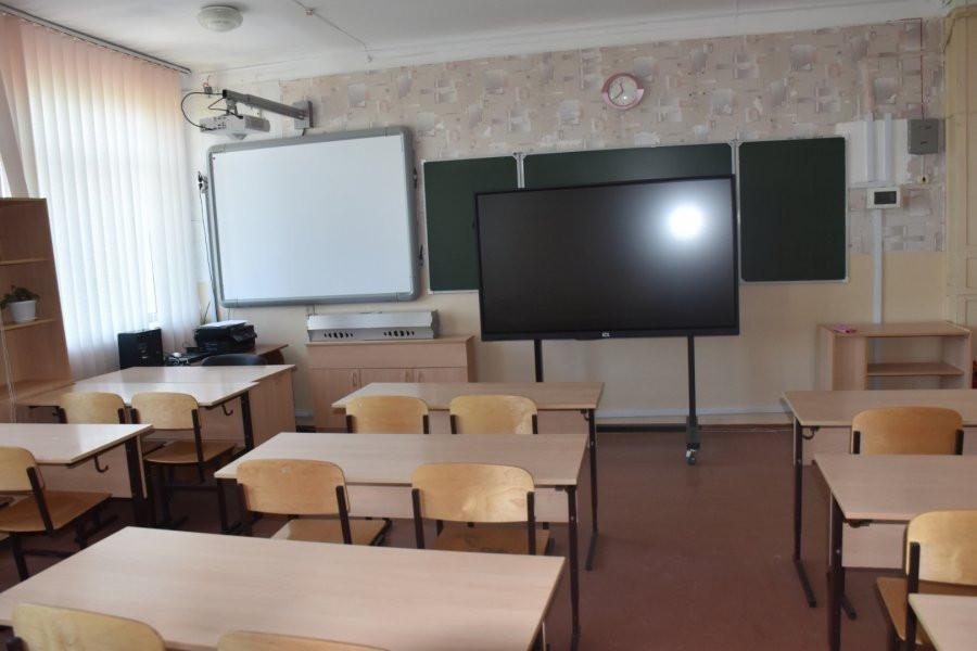 ForPost - Новости : Школы и детсады Севастополя начали готовить к новому учебному году