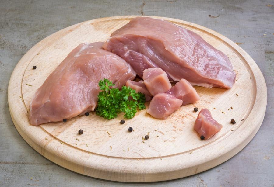 ForPost - Новости : Врач рассказала, в чём опасность свинины