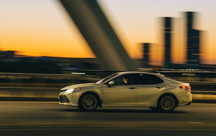 ForPost - Новости : Заксобрание Севастополя планирует купить три авто премиальной комплектации
