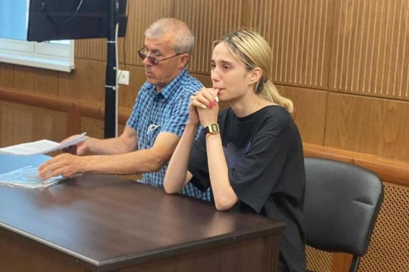 ForPost - Новости : Сбившей троих детей студентке грозит семь лет лишения свободы