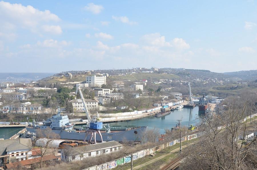 ForPost - Новости : Севастопольский 13-й судоремонтный завод останется в собственности Минобороны