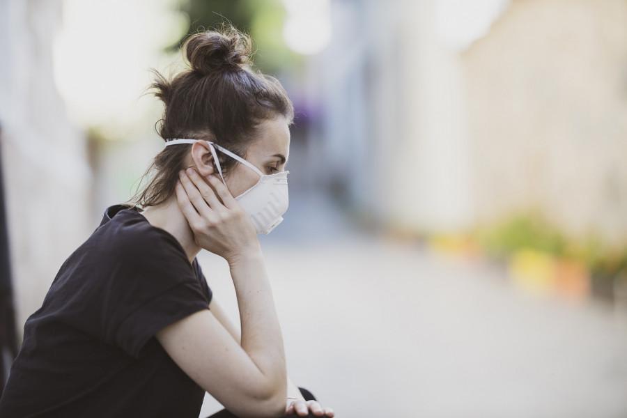 ForPost - Новости : Севастополь побил очередной антирекорд по новым случаям коронавируса