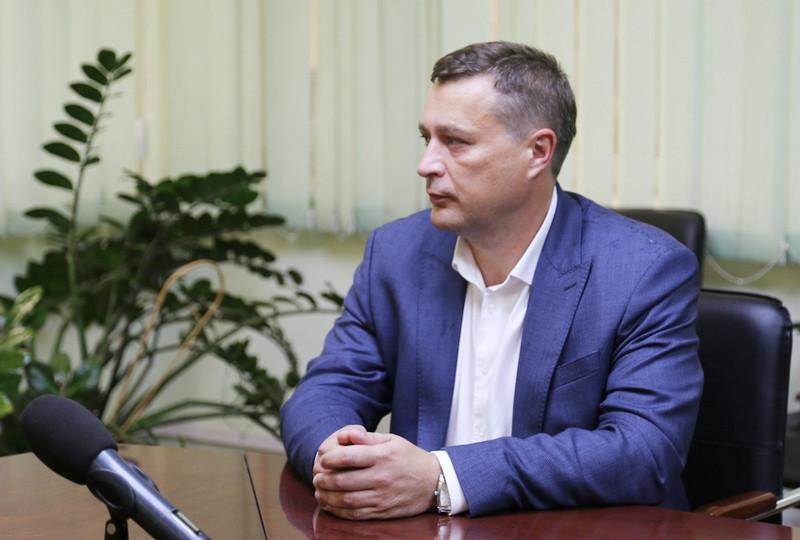 ForPost - Новости : Министром топлива стал бывший гендиректор Крымэнерго