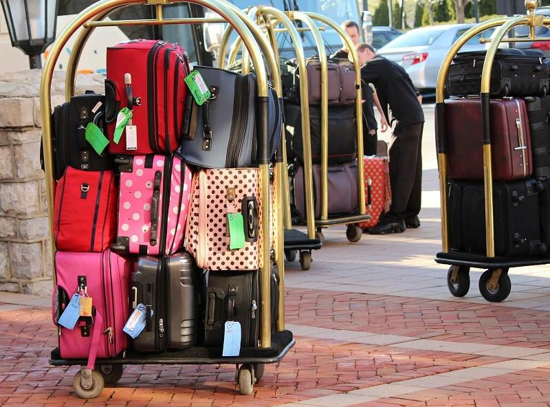 ForPost - Новости : Зафиксирован отток туристов из Краснодарского края в Крым