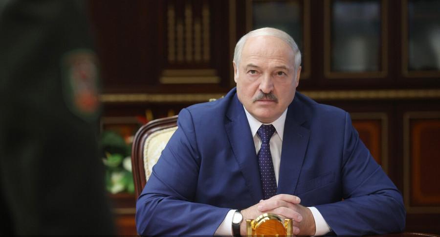ForPost - Новости : «За картоху переживает»: Лукашенко закрывает границы, чтобы не впускать мигрантов обратно из Литвы