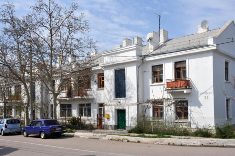 ForPost - Новости : Севастопольцев от Херсонеса расселять не будут