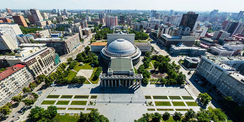 ForPost - Новости : Сергей Шойгу призвал выстроить за Уралом три-пять новых крупных городов и сделать один из них столицей России