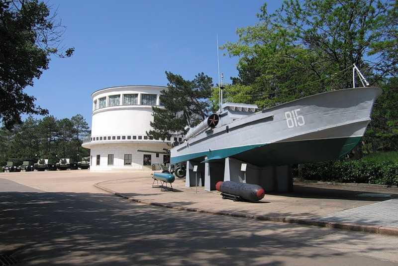 ForPost - Новости : Севастопольская Диорама закрылась на масштабную реставрацию