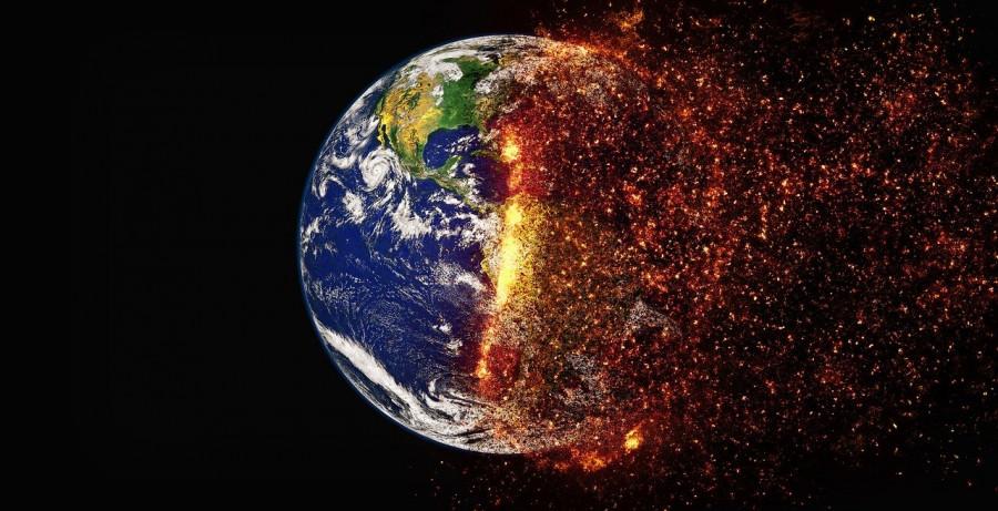 ForPost - Новости : Неминуемая катастрофа: эксперт рассказал, что ждёт человечество в ближайшие годы