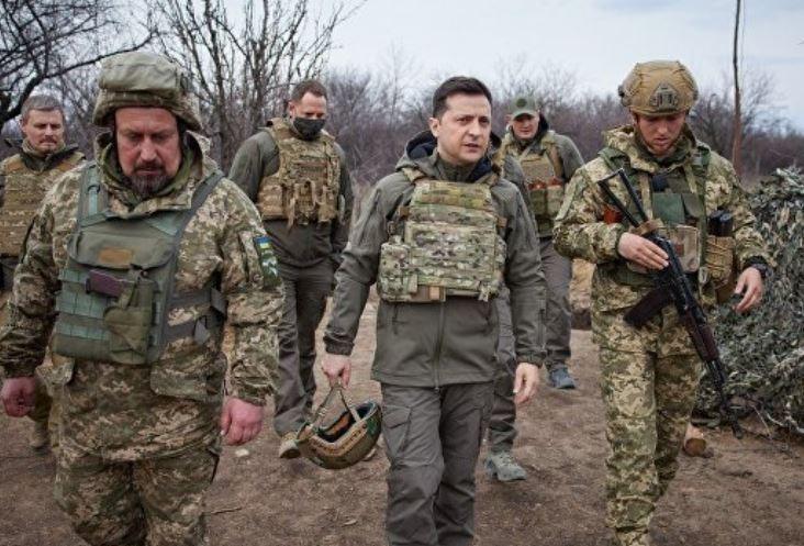 Законопроекты Украины о «коллаборантах»: наказать учителей и всех нелояльных